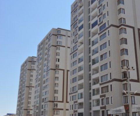 Altınşehir Plaza ve Konutları: Diyarbakır